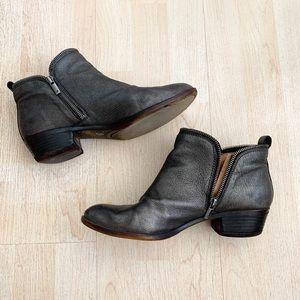 Lucky Brand Bartalino Boots 9.5